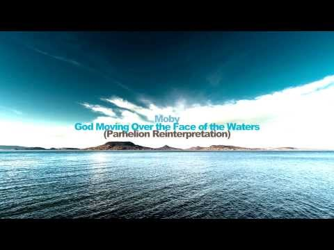 Mo  God Moving Over the Face of the Waters Parhelion Reinterpretation