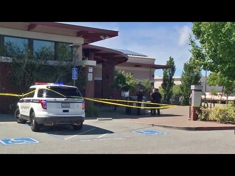 Boy Saved By Friends In Stabbing Attack At Library In Millbrae