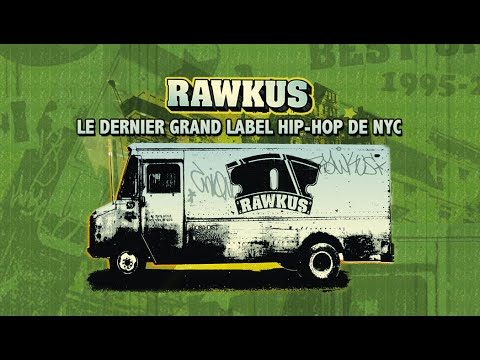 Rawkus Tribute Mix by DJ Psycut