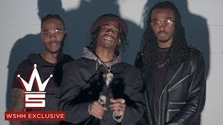 """Houdini Feat. J Neat """"Backseat"""" (WSHH Exclusive - Official Music Video)"""