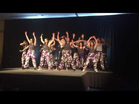 Western Law Games Talent Show 2017