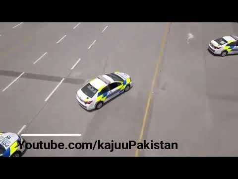 Islamabad Police Flag March || Islamabad police presenting power flag march || Sport complex