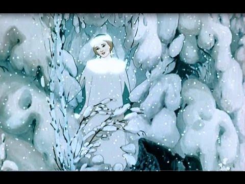 Опера снегурочка мультфильм