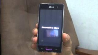 ✔ HARD RESET LG L5 II E450G