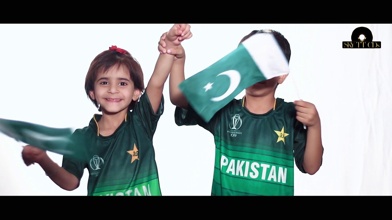 Pakistani Hum(Official Video) || Rana G || New Cricket World Cup 2019 Song
