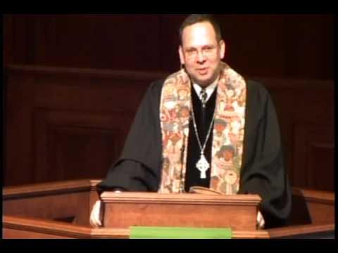 2013 08 18   'Faith On The Run' by Rev  J  David Phillips Scripture + Sermon) x264