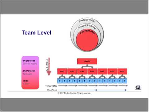 CA Agile Central Community Webcast Portfolio Manager 101 & Best Practices