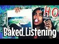 "FLEET FOXES ""Crack Up"" - Baked Listening Episode 13"