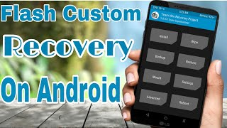 How to install Philz Touch Recovery on Sony Xperia L [Easiest Method][Root required]