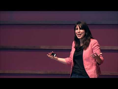 Stanford HAI 2019 – Dorsa Sadigh
