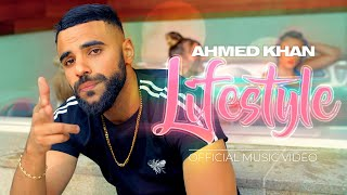 Ahmed Khan Lifestyle Official