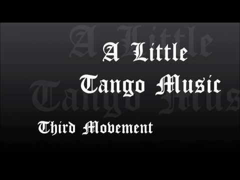 A Little Tango Music  Adam Gorb