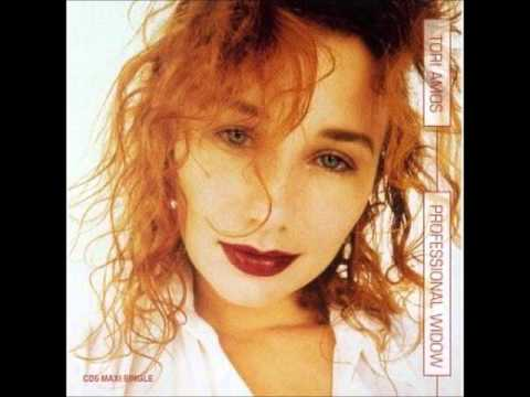 Tori Amos - Professional Widow 1996