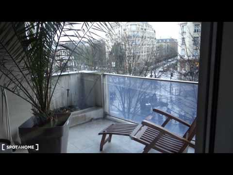 Chic 1-bedroom apartment for rent in 16th arrondissement - Spotahome (ref 122076)