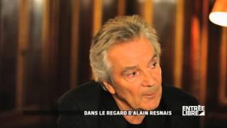 Alain Resnais :