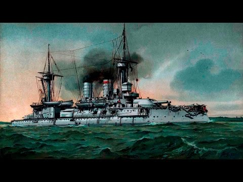 Did You Know | SMS Kurfürst Friedrich Wilhelm