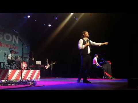 Hanson - Happy Christmas - Finally It&39;s Christmas  - Toronto