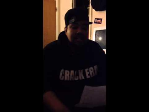 Benny Bundles Harlem rapper