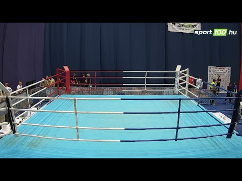 WAKO World Cup 2018 - Day 1 - Ring 3