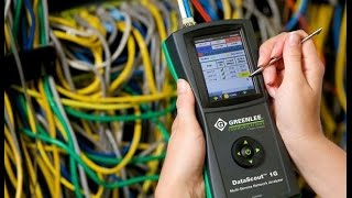 Комплексное тестирование Ethernet сети - это просто!