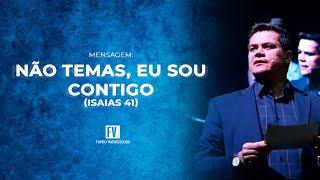 Video Não temas, Eu sou contigo - Isaias 41 download MP3, 3GP, MP4, WEBM, AVI, FLV September 2018