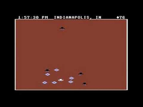 C64 Longplay - Agent USA