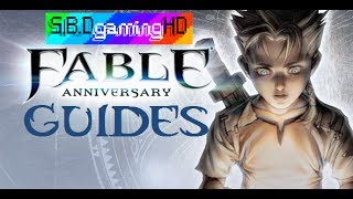 Fable Anniversary: The Sick Child Quest Guide (All Blue Mushroom Locations)