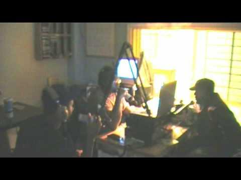 HOTTEST radio station 104.5 fm interviews K!LL@~T 1 0f 3