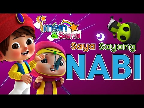 Lagu Islamik Anak Kira Nombor Arab Iman Amp Sara Doovi