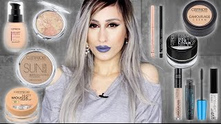 TOP 10 BEST CATRICE Cosmetics Products // Drugstore & Cheap Makeup // ALL UNDER £7
