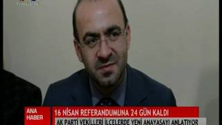 TV MALATYA ANA HABER BÜLTENİ 23 MART 2017 PERŞEMBE