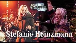 Stefanie Heinzmann - Jeder Rappen zählt - Build A House + Complete Concert Live @ Luzern 16.12.2018