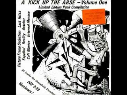 V. A. A Kick Up The Arse Vol. 1