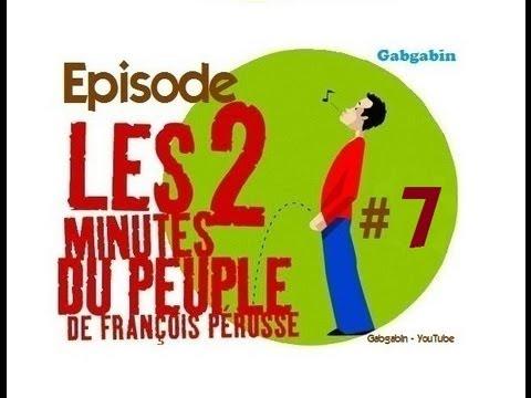 Les Deux Minutes du Peuple - Partie 7
