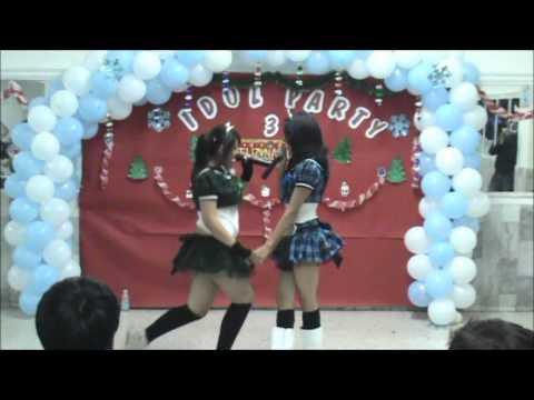 KONEKONEKO - IDOL PARTY 3 - 08 OSHIBE TO MISHIBE TO YORU NO CHOUCHOU