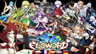 ¡Unificación confirmada de los servidores de Gameforge! - Elsword ES