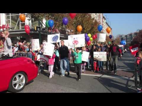PHCA Thanksgiving Parade 2