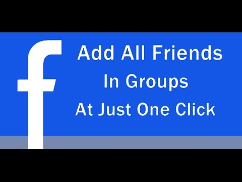 how to find group invites on facebook