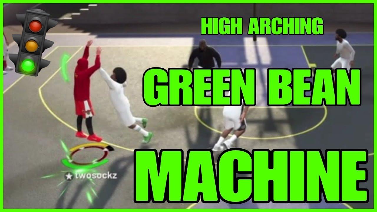 99% GREEN WINDOW The BEST High Arching Jumpshot NBA 2K19 ( Shot Creators,  Shapshooters, etc  )