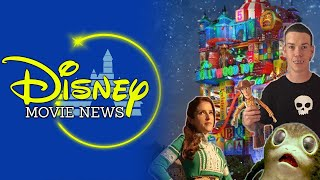 Celebrities Wear Disney Costumes on Halloween! - Disney Movie News 91
