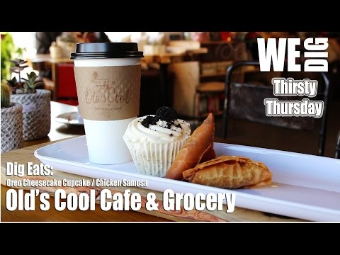 Best Toronto Restaurants - Old's Cool Cafe & Grocery