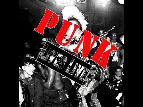 Holidays in the Sun - punk rock festival 1996 Trailer