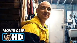 SPLIT - All Movie Clips Compilation (2017) James McAvoy, M. Night Shyamalan Thriller Movie HD