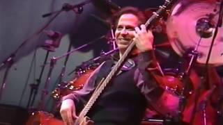 Toto - Live In Yokohama  1999   Bootleg   Hd Remaster