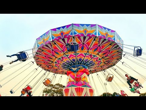 PERTH ROYAL SHOW 2017