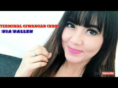 TERMINAL GIWANGAN - VIA VALLEN WITH OM.SERA COVER NDX A.K.A #musik #via