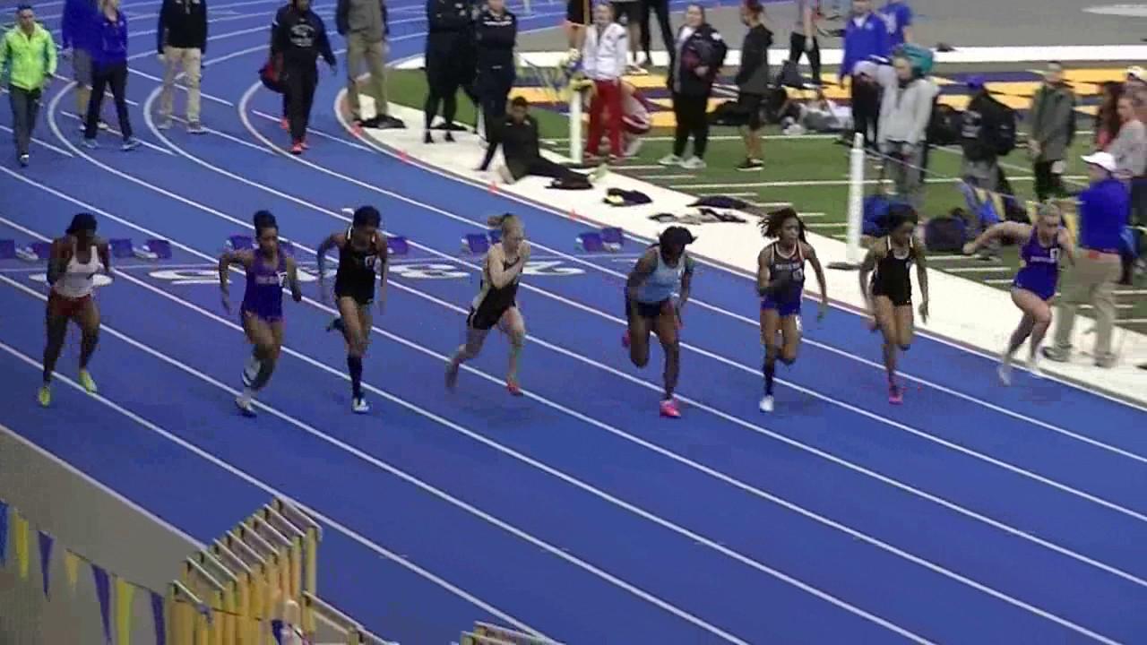 1098 t sdsu - Women S 60 M Finals 2017 Sdsu Indoor Classic