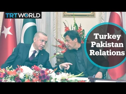 Erdogan: Turkey stands next to Pakistan today, and in future