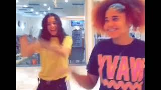 Gimmie yo money dance compilation #laiixmoney #givemeyourmoney