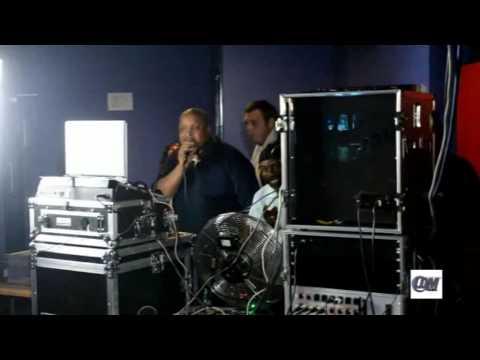 Observer Sound vs Bad Intention vs Essential Sound (45shoplock) fri 26th july 2013 pt3
